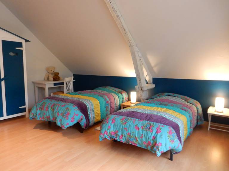 Chambre Turenne
