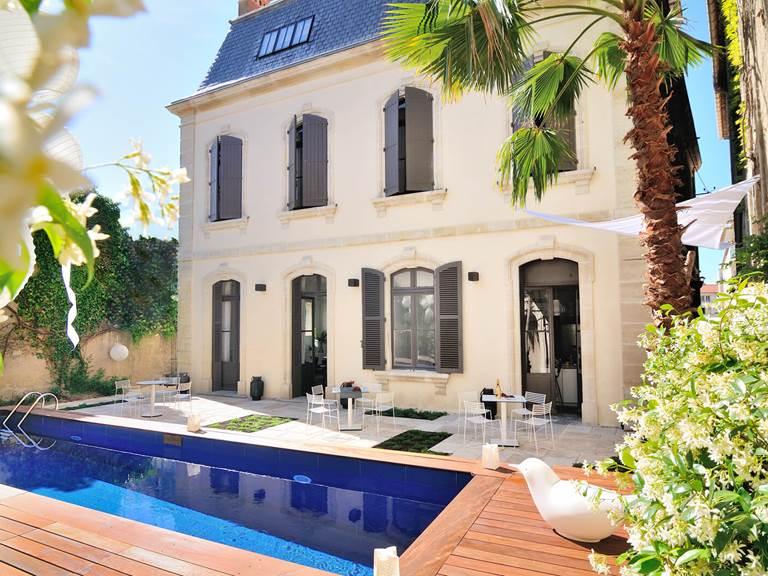 L'Hôtel Particulier Béziers ****