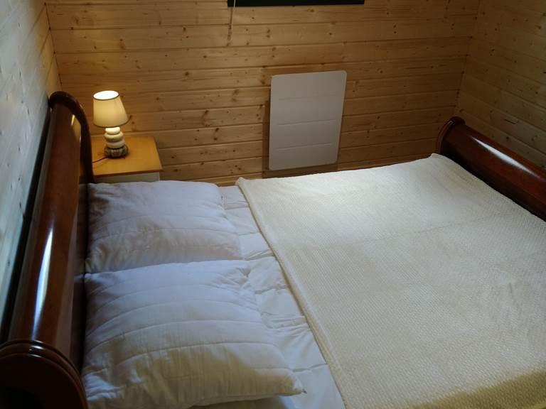 chambre 1 au rdc