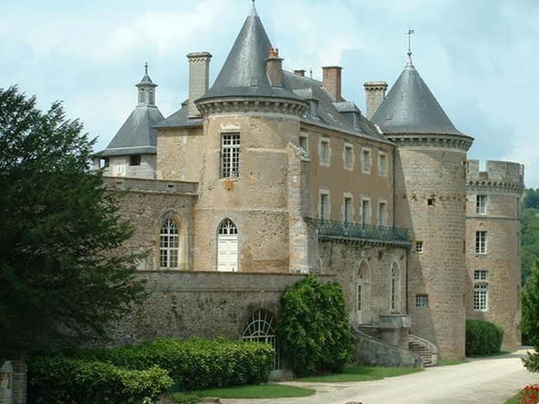 Des Châteaux