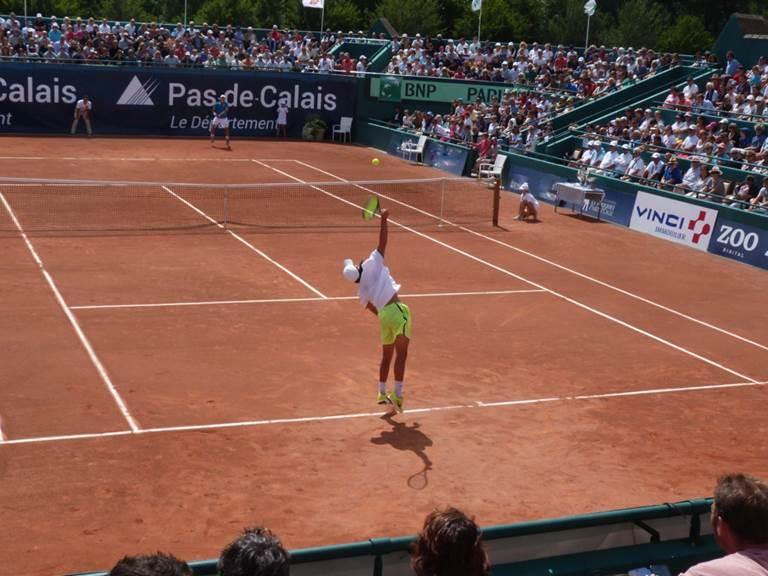 Stages du Touquet Tennis Club