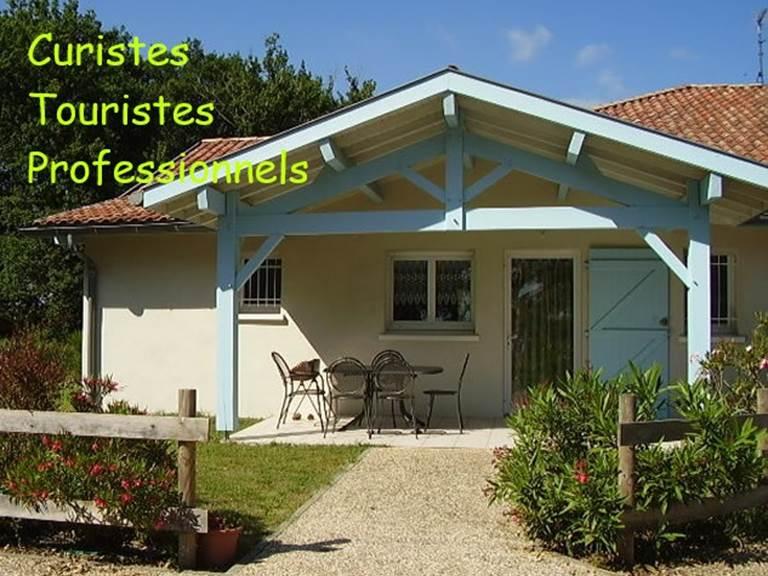 Gîte pour Curistes - Touristes - Professionnels