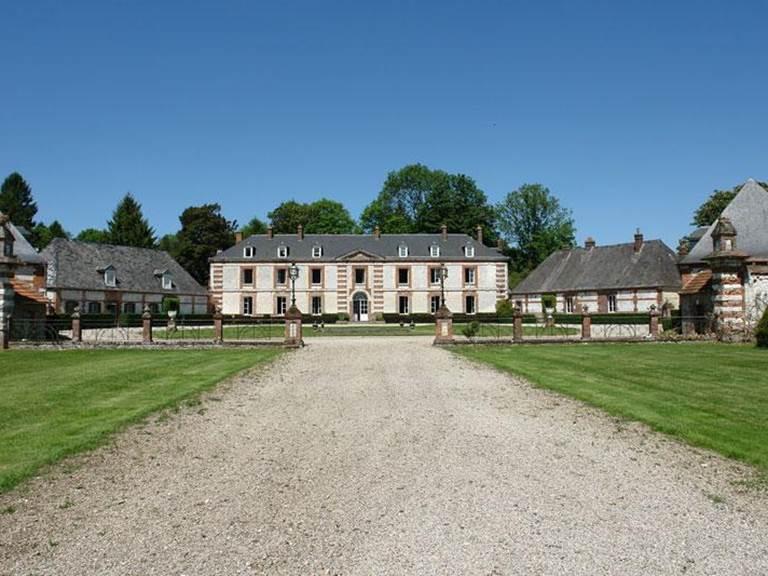 Château-Domaine de La Motte