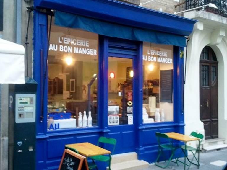 L'Épicerie Au Bon Manger