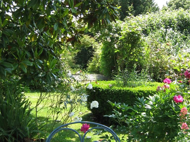 jardin haut
