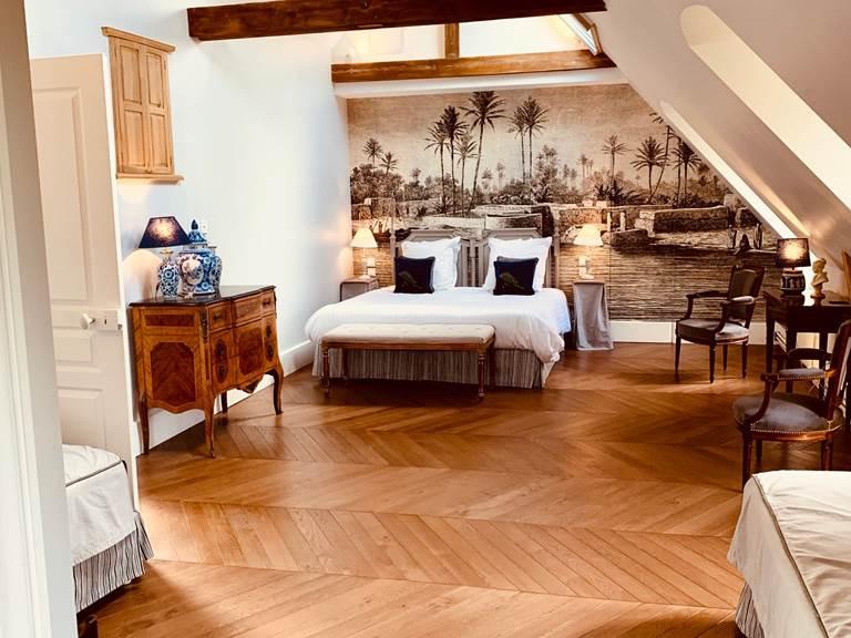 Suite Edouard Manet fb