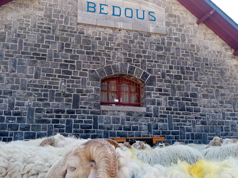 Bedous Nord