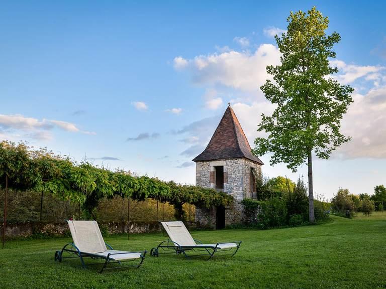 DOMAINE DE LABARTHE -  Maison d'Hôtes/Guest House