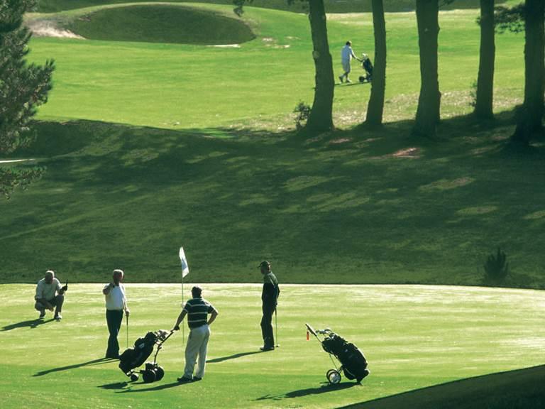 18-golf