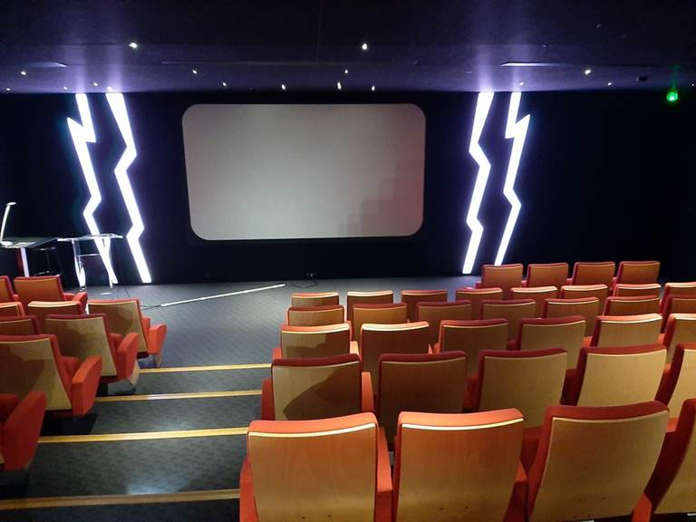 Auditorium Musée Urêka