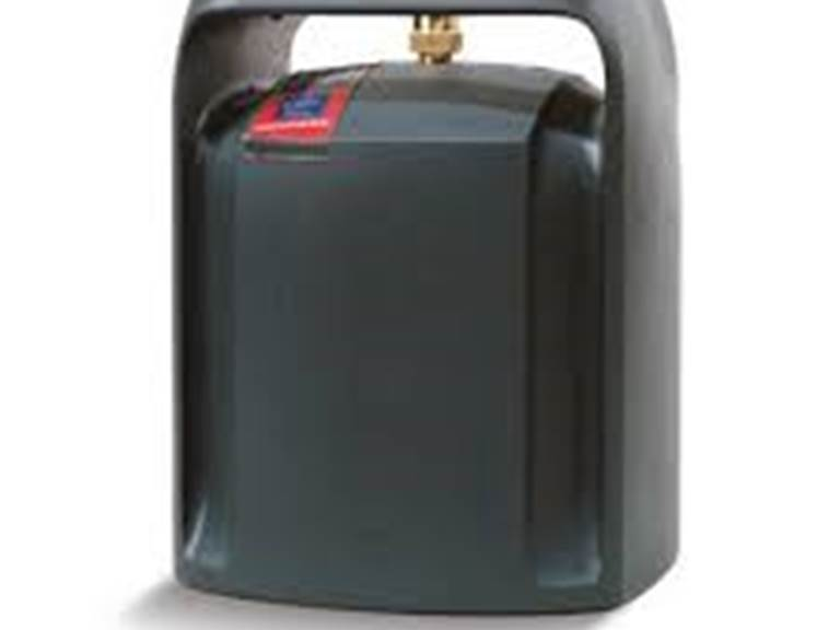 cube propane