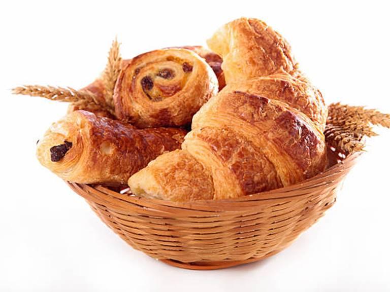 pain et viennoiseries livrés dans votre gîte