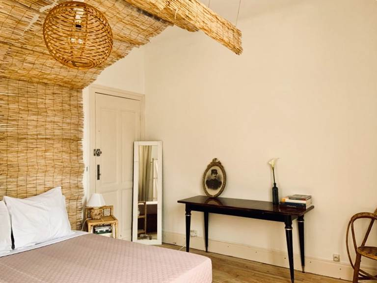 Suite Jersey - Chambre