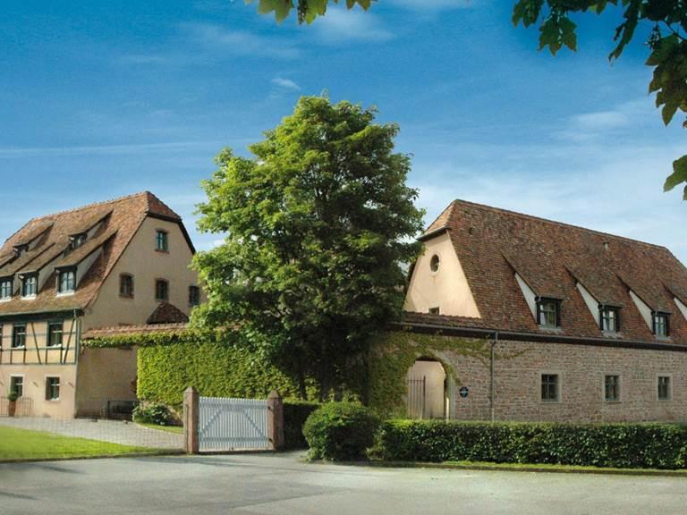 Hôtel de l'Illwald