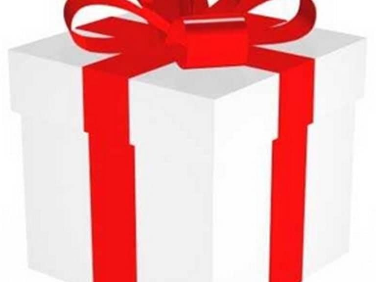 Un Cadeau Original, qui plait toujours, que vous utilisez quand vous voulez ... un chèque cadeau au Ranch des Lacs 87120