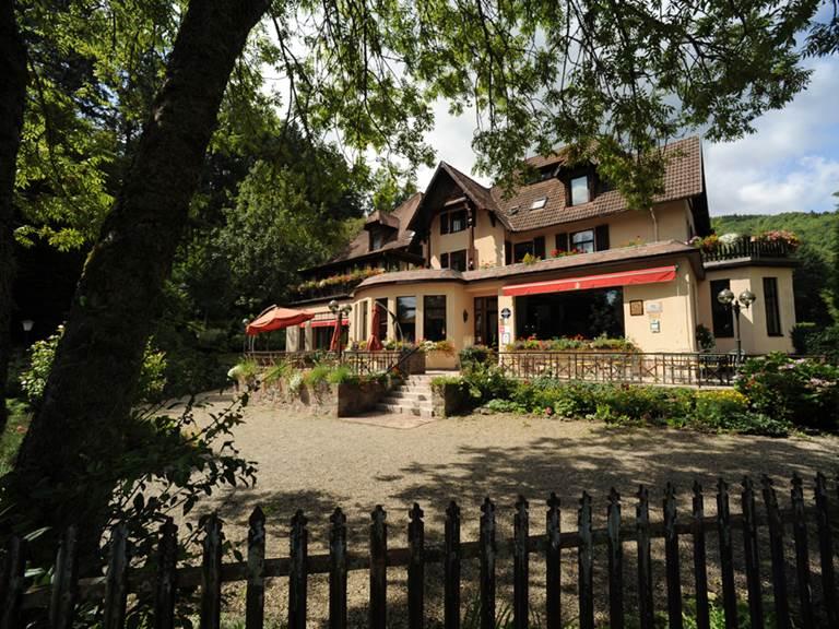 Le Saint Barnabé Hôtel & Spa