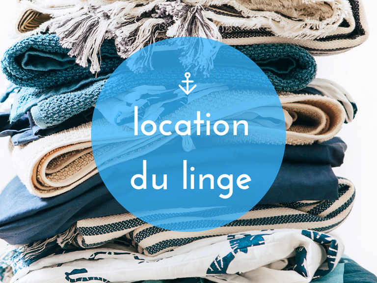 location du linge