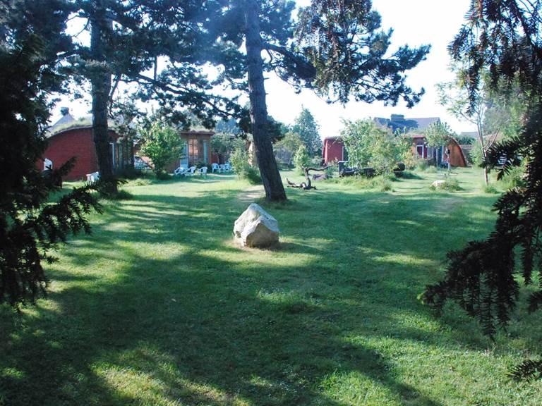 Chambre du parc