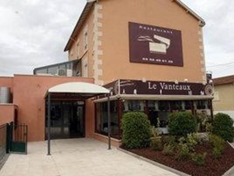 Le Vanteaux