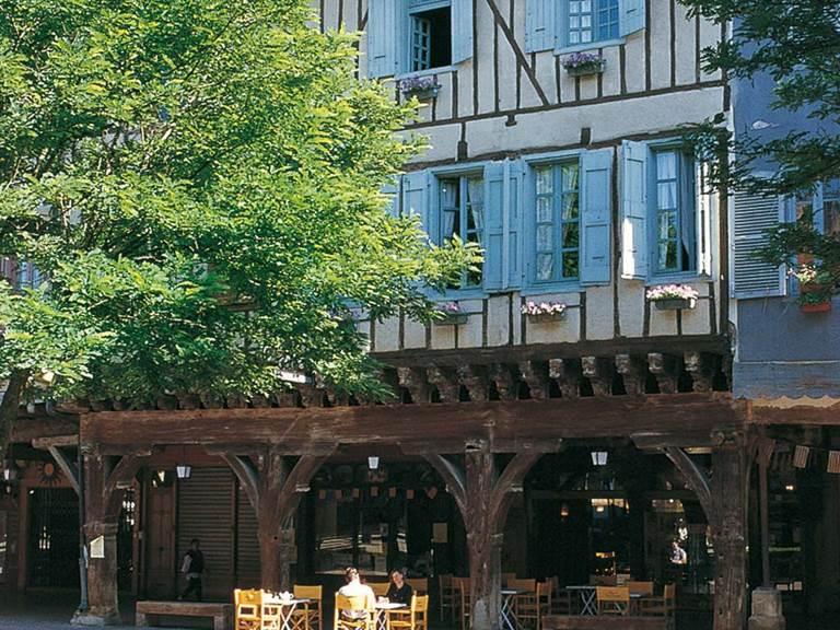 """La Maison des Consuls - Labellisé """"Qualité Tourisme"""""""