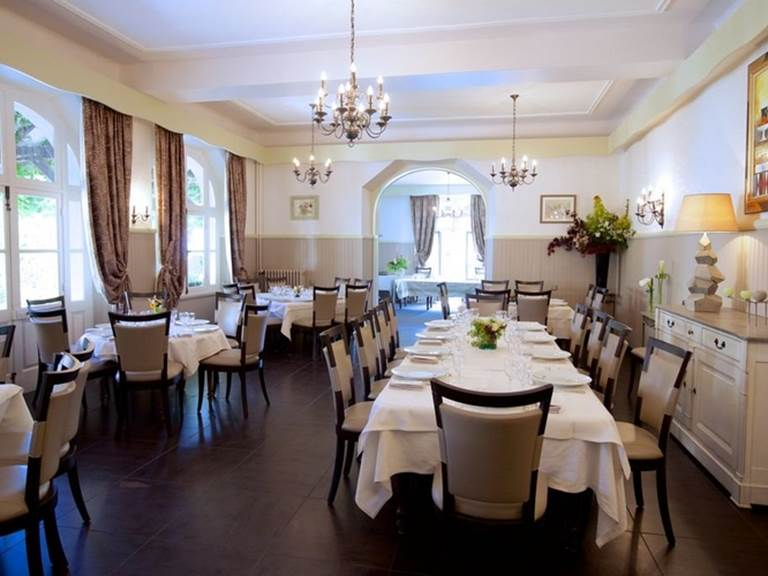 Hôtel-Restaurant Nougier
