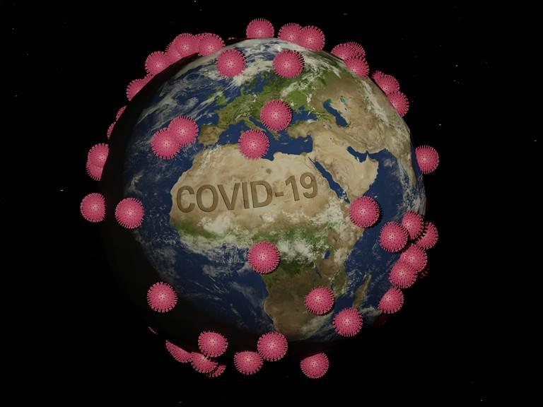 mesures devant l'épidémie