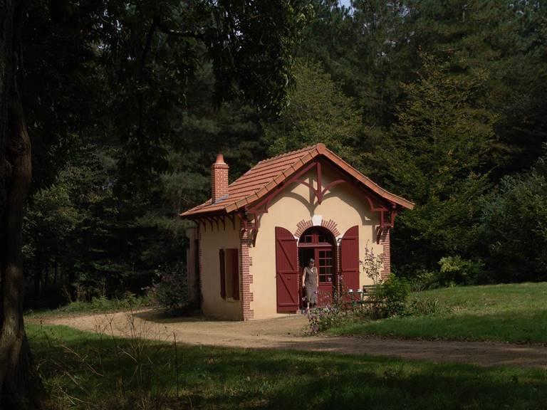Le Pavillon des Bois