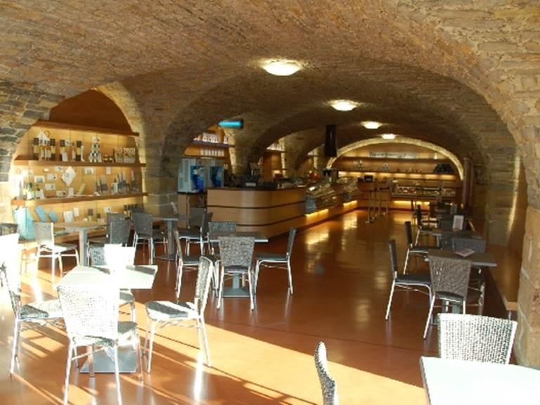L'Espace Gourmand - Goûtez l'Aveyron