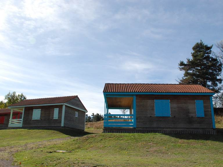 Chalets 14 & 15