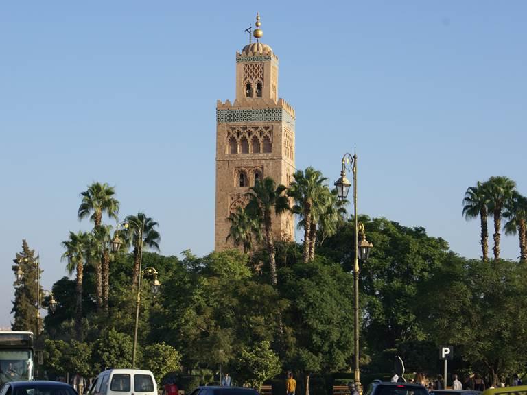 koutoubia-de-marrakech