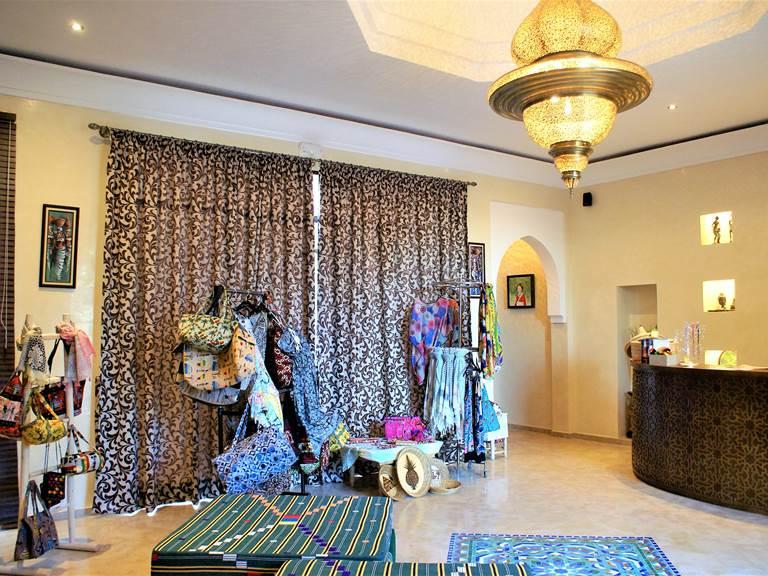 accueil-spa-villa-marrakech