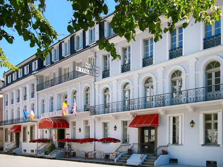 Hôtel d'Etigny