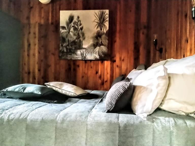 chambre bungalow premium