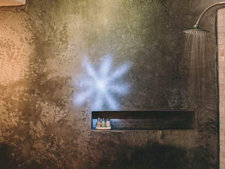Suite Marabout - salle de bain