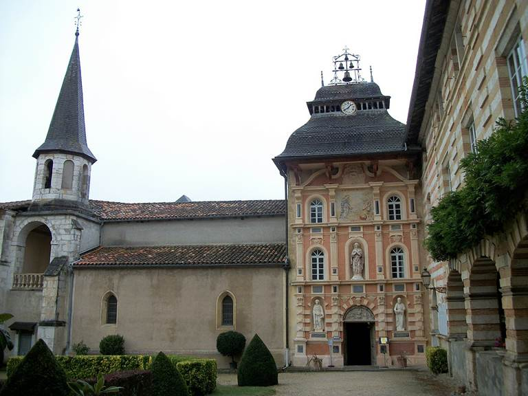 Notre Dame de Garaison