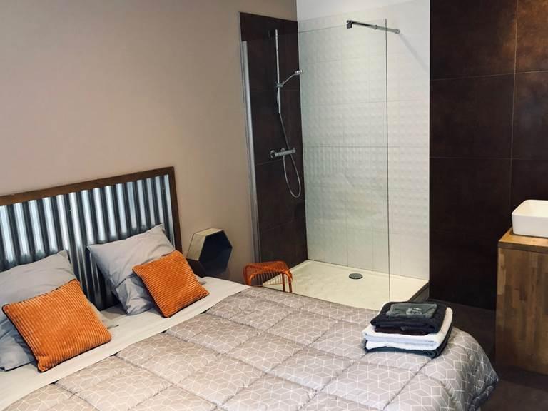 Appartement D-08