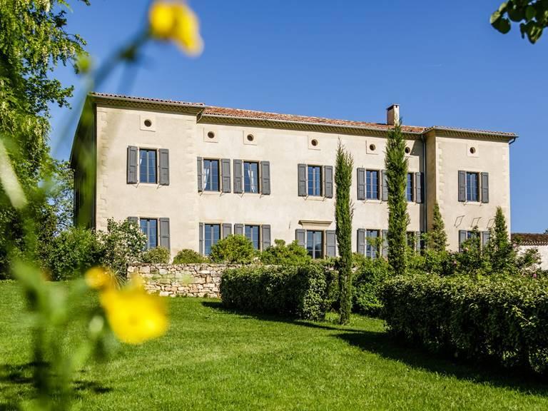 Château de Ronel