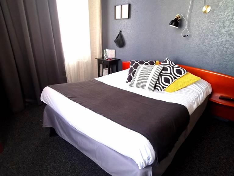 chambre familiale grand lit