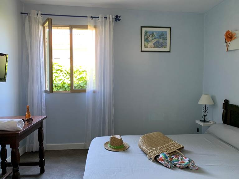chambre coin cuisine hotel sole e mare