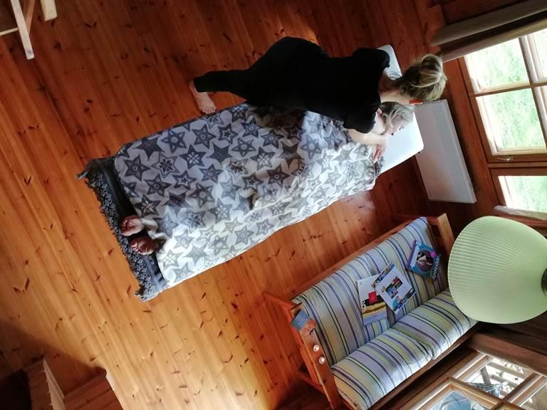 Maalish & Angi Massages