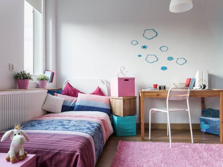 Chambre familiale, suite enfants