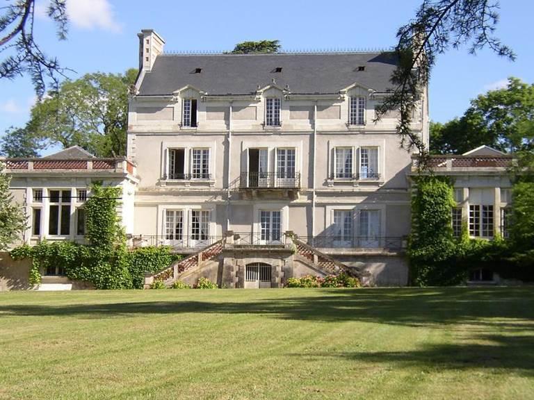 Château du Grand Bouchet