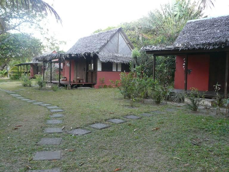 Boraha Village Ile Ste Marie