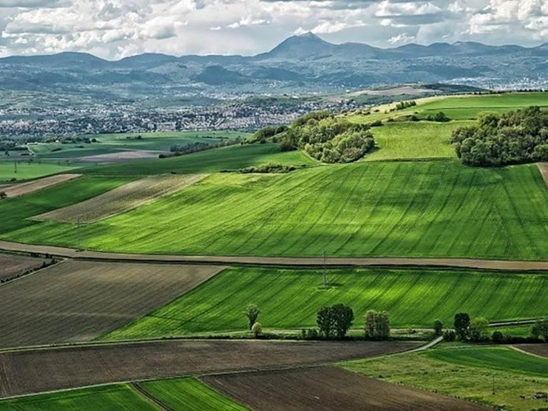 La Toscane d'Auvergne