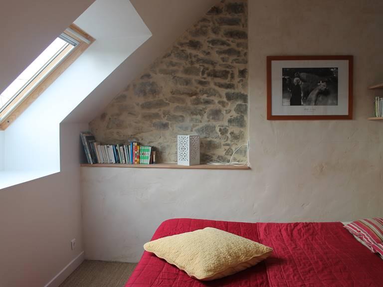 Gouelet-Ker, la chambre d'hôtes de Ouessant