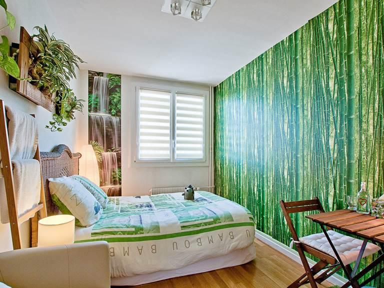 La Bambou - Ressourçante et Végétale -