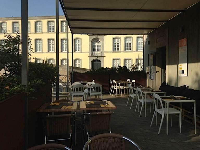 BLOC G chambre d'hôtes et restaurant