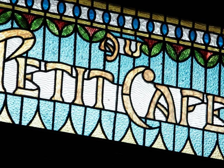 Au Petit Café