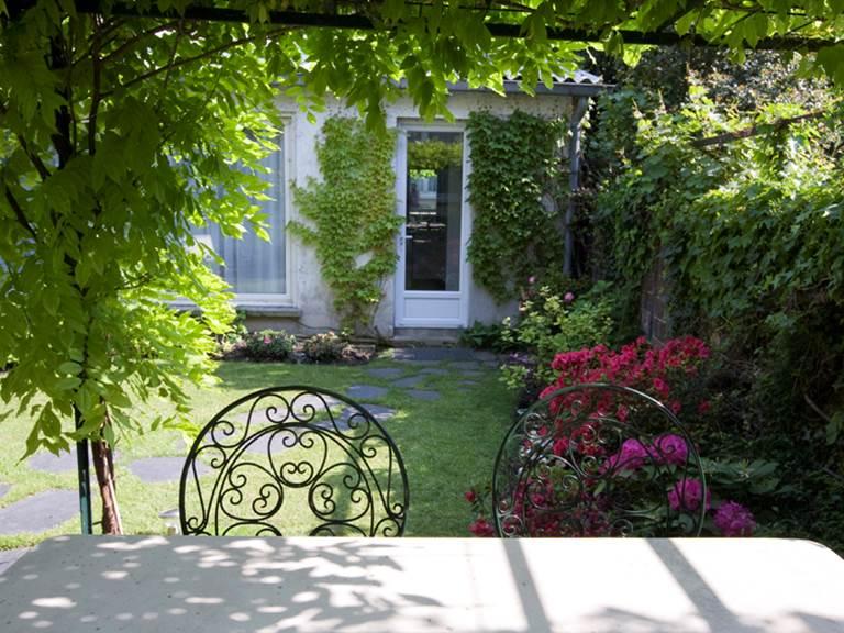 La Maison du Jardin