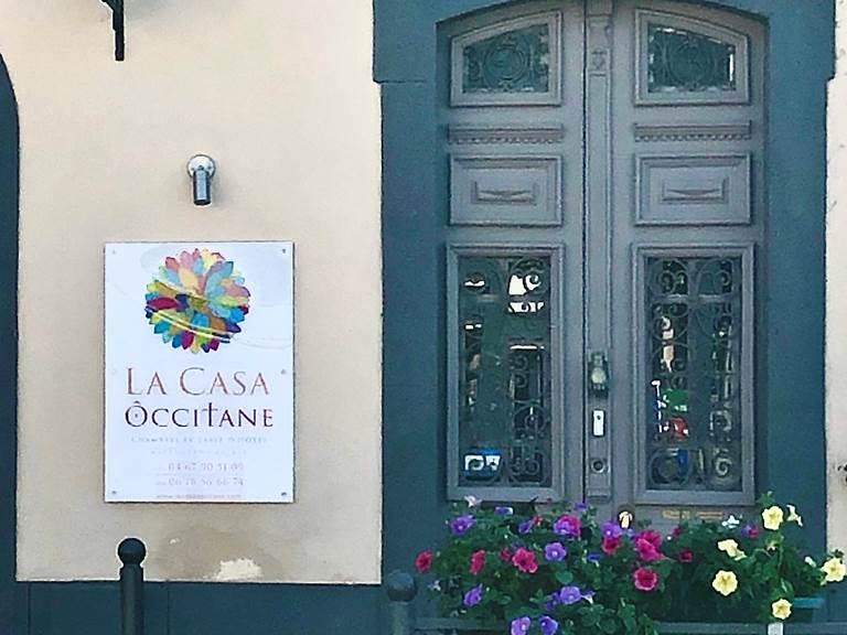 la casa occitane hotel
